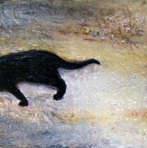 Cat That Got Away